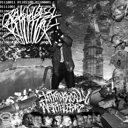 """Intrinsically Worthless 7"""" by Beasters"""