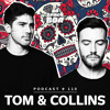 Tom & Collins - Só Track Boa @ Podcast #110