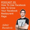 How To Use Facebook Ads To Grow Your Facebook Restaurant Page