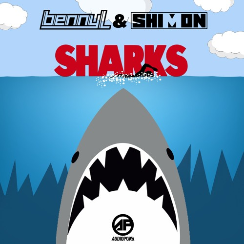 Image result for Benny L & Shimon - Sharks