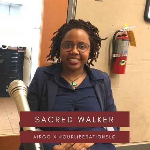Sacred Walker