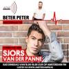 06.02.2018 Beter Peter - Gast: zanger Sjors van der Panne