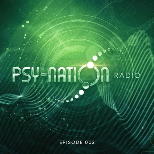 Ticon - Psy-Nation Mix (FREE DOWNLOAD)
