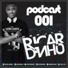 PODCAST 001 AO VIVO - DJ RICARDINHO STL  [ PARTICIPAÇÃO ESPECIAL MC SMITH AO VIVO ] 2018