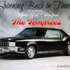 Spinning Back In Time Interview With The Temprees DelJuan Calvin