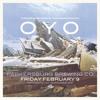 OYO - Steam Powered Aereo Plane (John Hartford) // Live 1.10.18