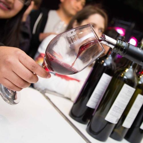 El audio que conmueve a la industria del vino