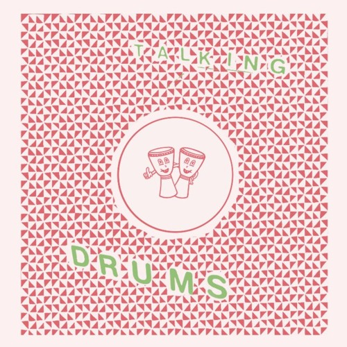 Talking Drums - C60 Lato A (STW Premiere)
