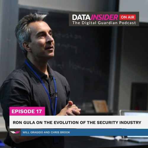 Episode 17: Ron Gula on the Evolution of the Security Industry