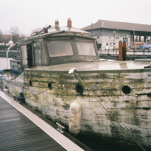 18:  The Floating Harbour salvage auction