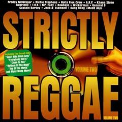 Reggae At Its Best (2018 Mix)
