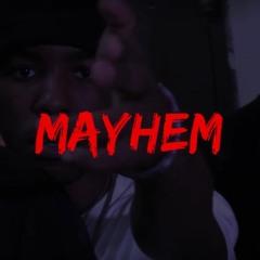 Mayhem - Kazz Finesse X Stixx X Jah 9 ( OFFICIAL MUSIC VIDEO )