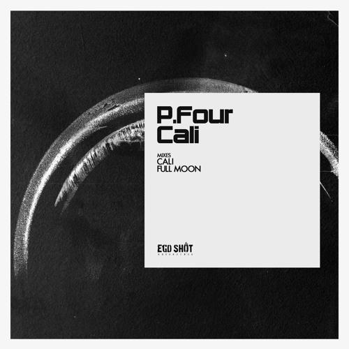 P.Four - Cali (Original Mix)