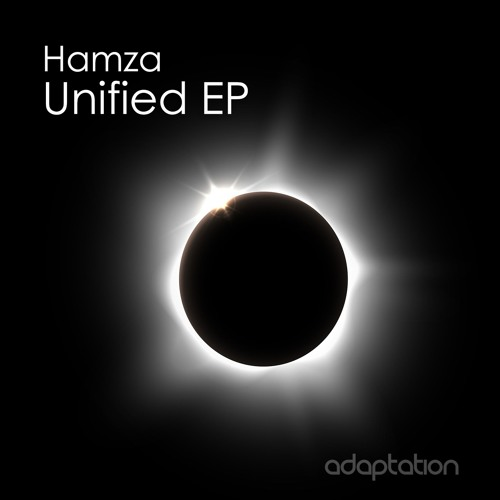 Hamza - Unified EP
