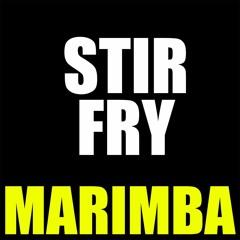 Stir Fry Marimba Ringtone - Migos