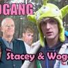 Stacey & Woger - Logan Paul