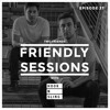 Two Friends & Hook N Sling - 2F Friendly Sessions 037 2018-02-06 Artwork