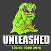 UNLEASHED Spring Tour Promo Mix