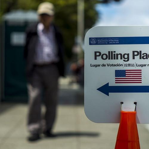 Greg Giroux Discusses Midterm Elections on Bloomberg Radio