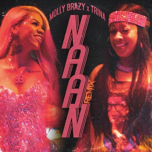 Naan (Remix) [feat. Trina]