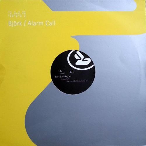 Björk - Alarm Call ( Alan Braxe & Benjamin Diamond  french dub remix)