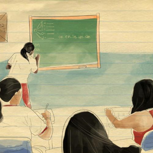 Radiodocumentário   Mais de 20 mil maranhenses estão aprendendo a ler com método cubano