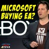 Is Microsoft Buying EA? | The Video Game Pals Episode 41