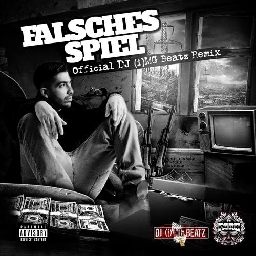 Fard - Falsches Spiel [Official DJ (i)MG Beatz Remix]