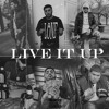 Yung 187 X Ayo 215 - Live It Up (Prod. BrizzyOnDaBeat)