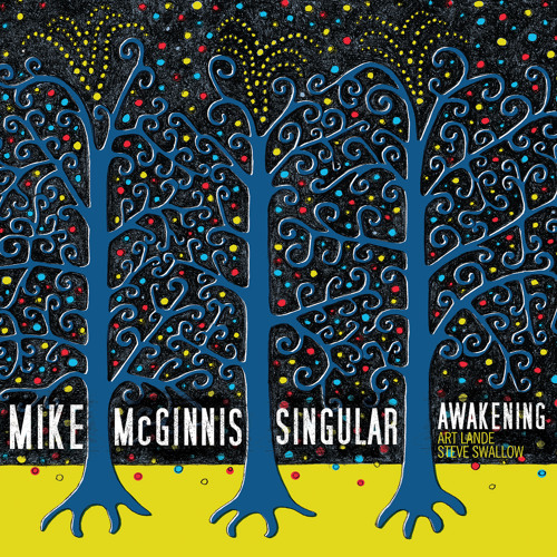 Mike McGinnis - Beau Nivea