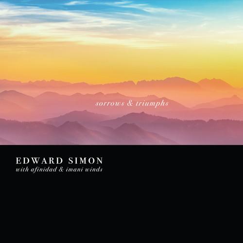 Edward Simon - Uninvited Thoughts