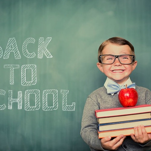 Top 5 Things to Have a Successful Start to School