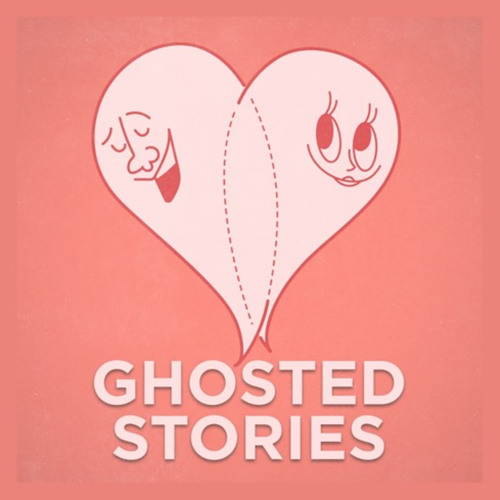 Ep. 65: The You're-My-Girlfriend-JK-I'm-Gonna-Ghost Ghost w/ Teresa DeGaetano