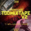 TDD MIXTAPE V2 - You Only Love  #EditionBannTchokè
