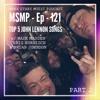 MSMP 121: Top 5 John Lennon Songs (Part 2)