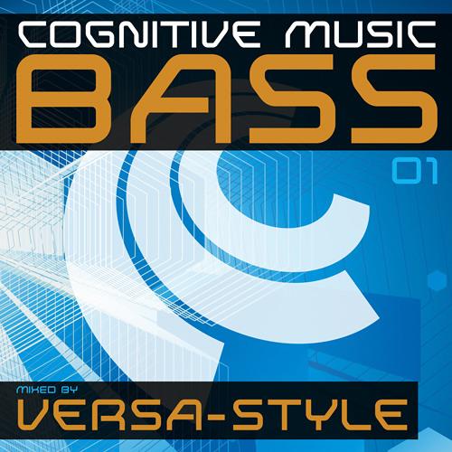Cognitive Music Bass Episode 01 - Versa-Style