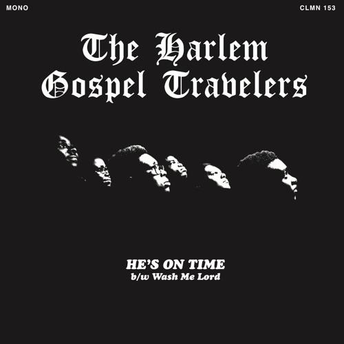 Harlem Gospel Travelers