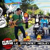 Download Le Internet Medley (OVER 40 MEMES IN ONE SONG) Mp3