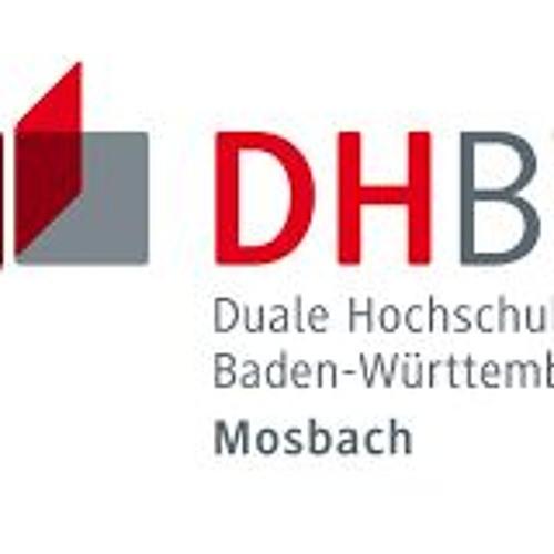Kundenfeedback: Duale Hochschule Baden-Württemberg Mosbach