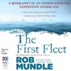 Download The First Fleet by Rob Mundle Mp3