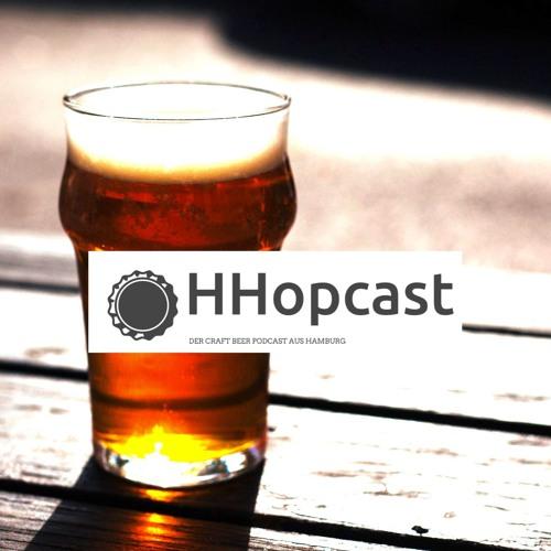 HHopcast Podcast #4 Brewcomer Kiel