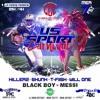 MDL Fresh Power x Deejay Ghost - US Sport Carnival