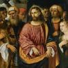 Homilia Diária.764: Quarta-feira da 5.ª Semana do Tempo Comum (P) - O que torna o homem impuro?