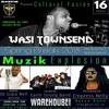 Cultural Fusion Muzik Explosion  Spring Break 2018, Houston Tx