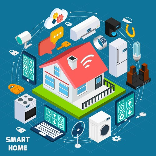 EP187 : IoT, Smart Homes, Drones, Space X