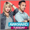 Awkward Tuesday- Attic Treasure