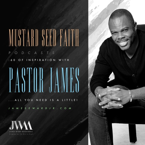 Mustard Seed Faith - Godly Men Are Made!!