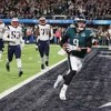 """Fly Eagles Fly"": Activist Players Win Super Bowl"