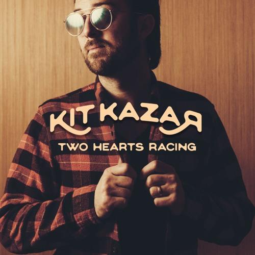 Kit Kazar - Two Hearts Racing