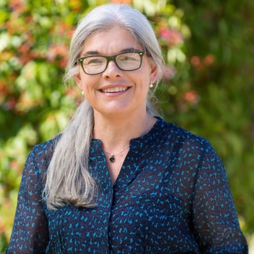 Associate Professor Gretchen Benedix on Sally Ride
